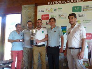 Taça Patrocinadores