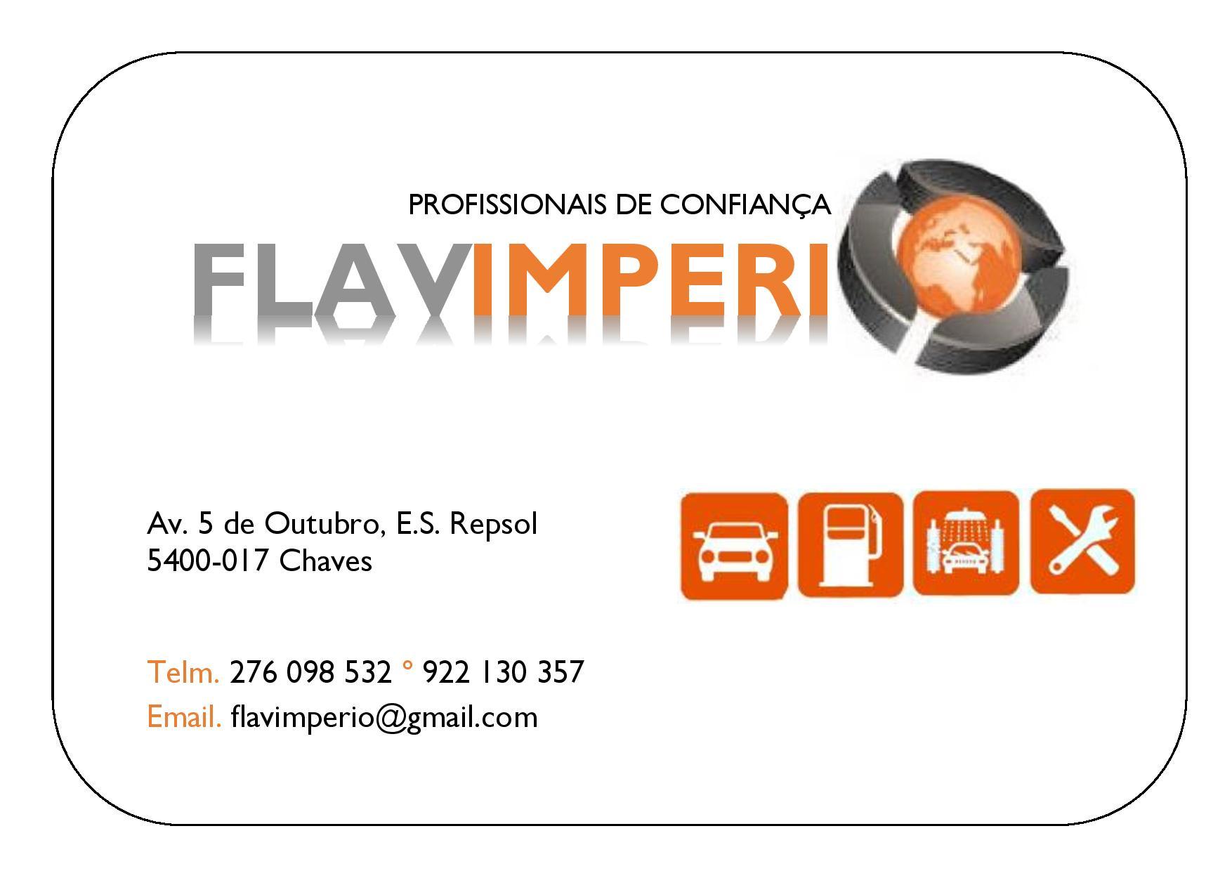 Flavimperio